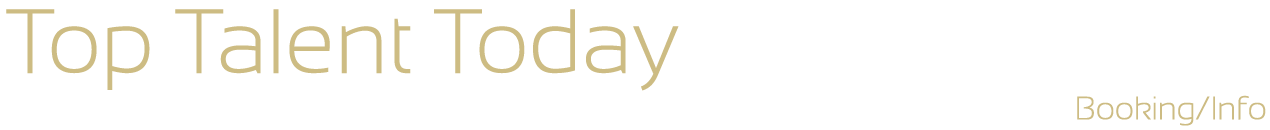 Top Talent Today – Party and Special Event Entertainment