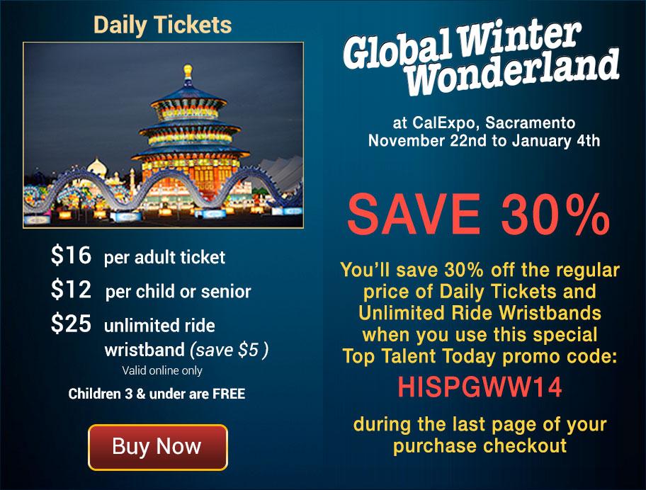 GWW-tickets