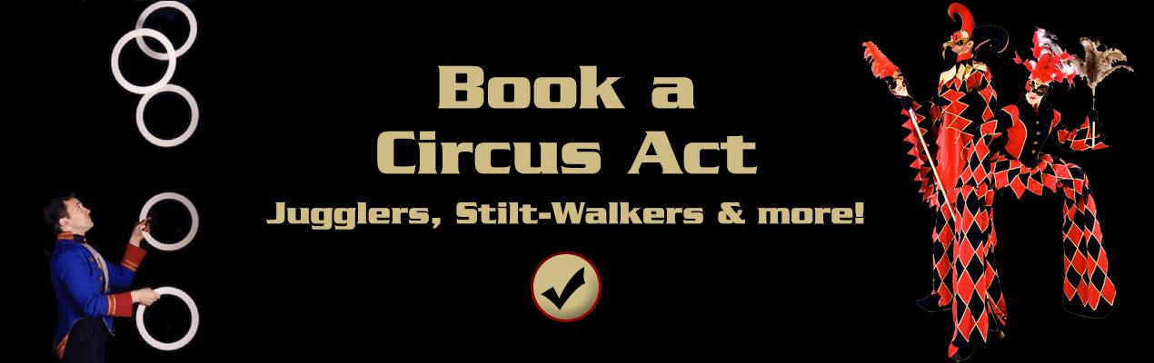 home-circus